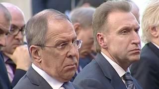 Путин в Киргизии о Белоруссии