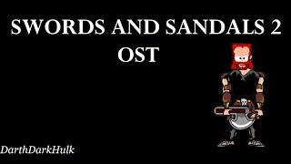 Swords and Sandals 2 OST [Main Menu]