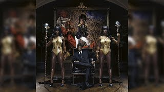 Santigold - The Keepers (Official Audio)