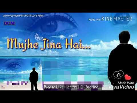Bhula Diya Mujhe Kaise Bhulu Tujhe... || Sad WhatsApp Status...