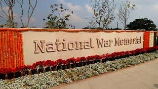 Indian War Memorial