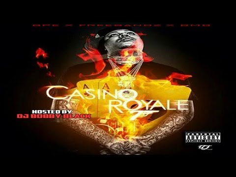 Casino - Casino Royale [FULL MIXTAPE]