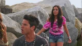 Audi Resendez Jersey Shore Shark Attack Reel