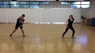 Vibin' Out with (((O))) by FKJ Choreo