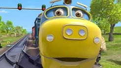 Chuggington - Die Loks sind los Deutsch - Alt Chuggington