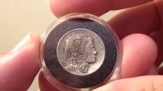 What are Hobo Nickels?  Mild to Wild Artistry that makes them Collectible - BRSH