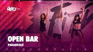 Open Bar - Parangolé | FitDance TV (Coreografia) Dance Video