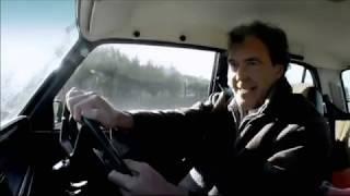 Top Gear. Сели за русские машины и пожалели