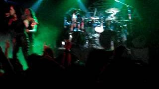 Sirenia - Led Astray Live @ The Roxy Live Bar, Bs As, Argentina - 05/03/10