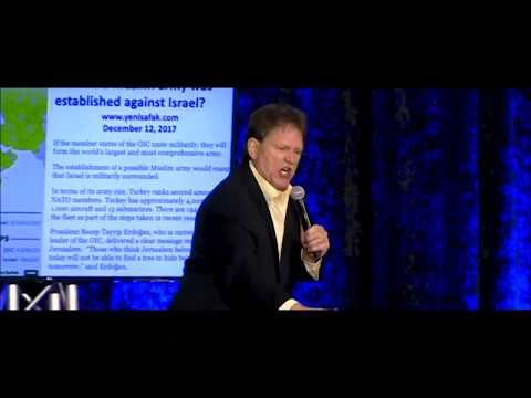 August 2018 PROPHECY CONFERENCE - Long Island, New York! Carl Gallups, Zev Porat, and OTHERS!