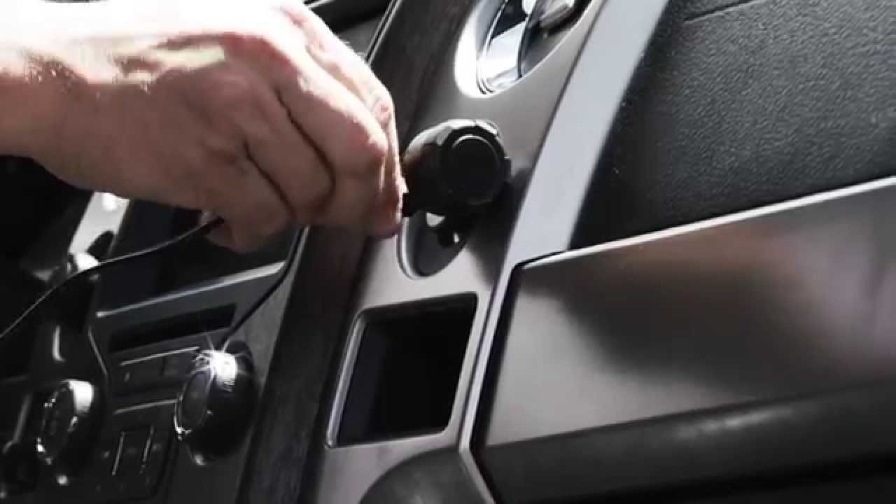 The Ultimate Car Gun Safe The Gunbox Youtube