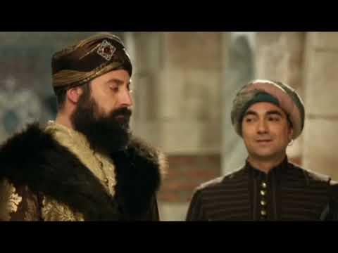 Величне століття Роксолана 2 сезон(32)
