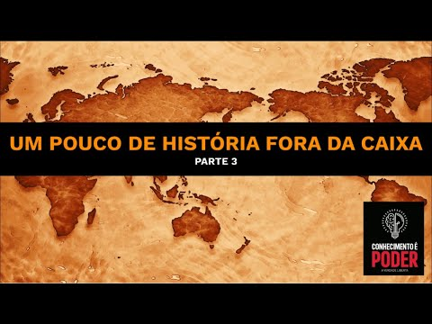 CAPÍTULO 1 - O GOVERNANTE DESTE MUNDO E A ONU - PARTE 3
