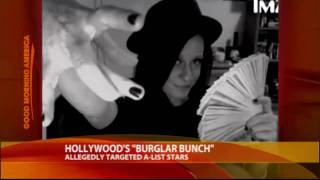 Hollywood Hills Burglary Ring