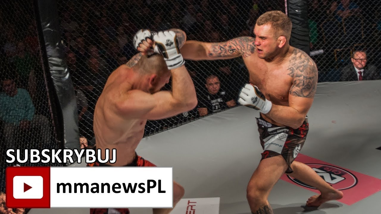 Runda 7: Marcin Łazarz vs Adam Kowalski [PODDANIE]
