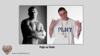 SLU Gang - Powiedz jakie to uczucie (Tede diss)