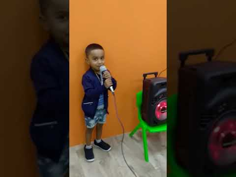 ABCD full Song By Nursery Kid UAE    Nursery Rhymes   Abriyd