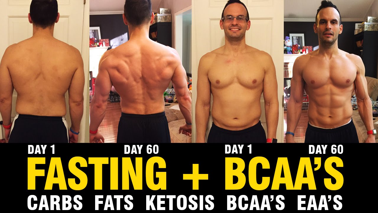 Fasting - Ketosis, Fats, Carbs, BCAA's Vs. EAA's - YouTube