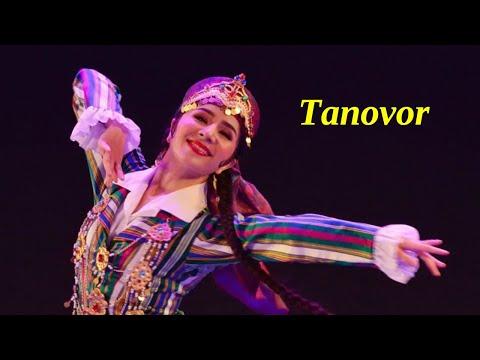 Uzbek Dance - Tanovor | by Uyghur dancer Gulmira Mamat