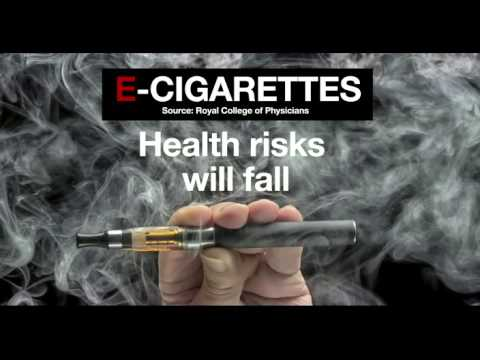 Give smokers e cigarettes to help them quit, doctors urge   BBC
