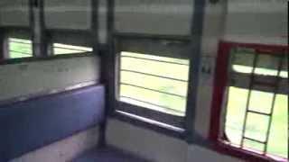 Second Sitting (2S) Class (MST) Of Legendary Superfast Deccan Queen - Indian Railways