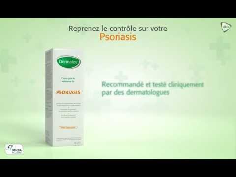 Dermalex Psoriasis - Omega Pharma