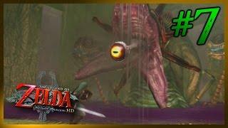 'True Form' - Legend of Zelda: Twilight Princess HD [#7]