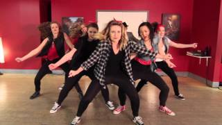 Uptown Funk Mark Ronson And Bruno Mars Choreography DustinPym