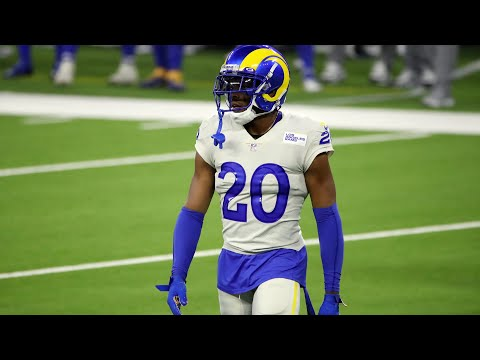 Jalen Ramsey Rams Highlight Mix