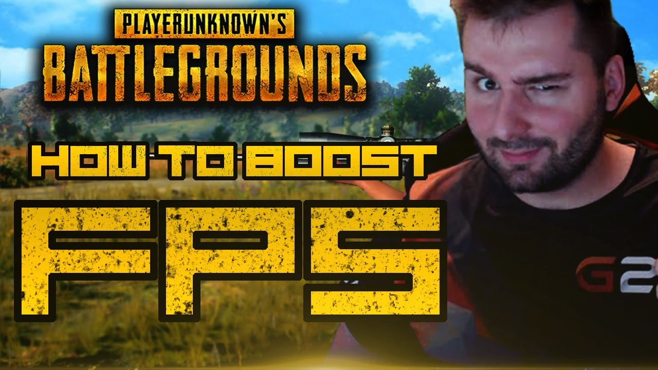 Playerunknown S Battlegrounds Boosting Service