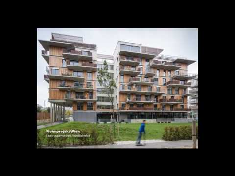 """Katharina Bayer - """"Wohnprojekt Wien: Potentials of Building and Living Together"""""""