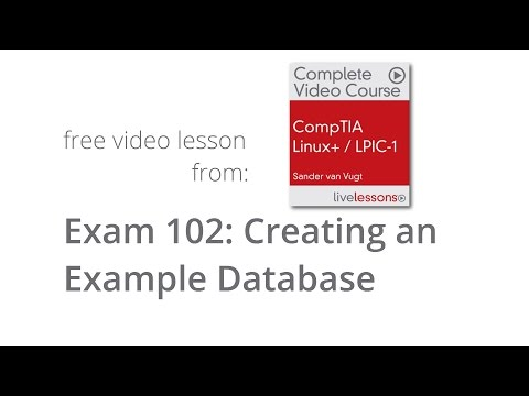 Видео Comptia linux complete study guide