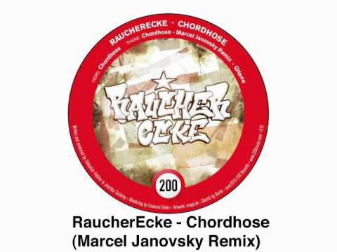 RaucherEcke - Chordhose (Marcel Janovsky)