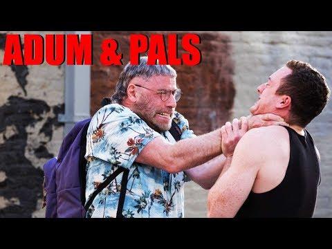 Adum & Pals: