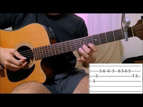 Modão duído - Michel Teló e Maiara e Maraisa aula violão (como tocar)