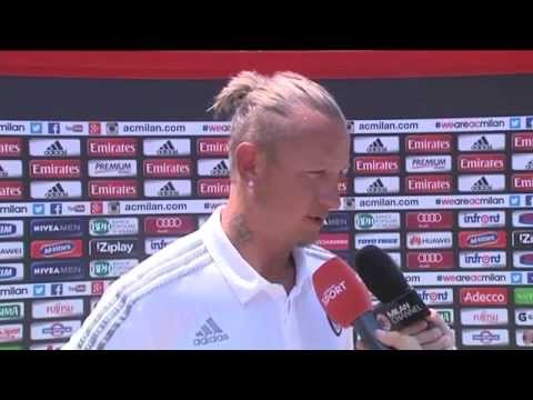 """Mexes: """"The club believes in me"""" 