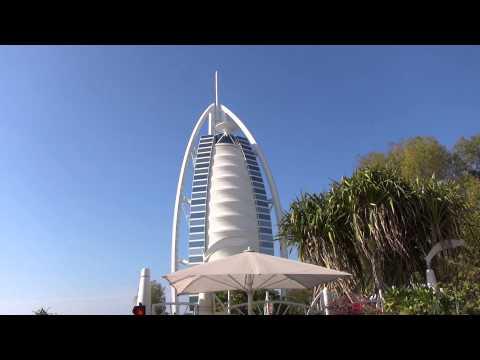 Dubai : Burj Al Arab