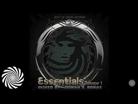 Essentials Vol.1 mixed by Oonah & Bonas