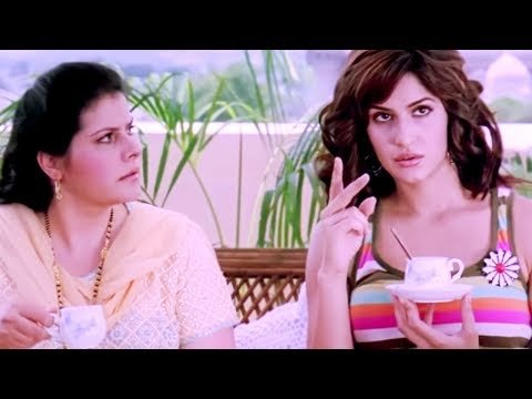 Katrina Kaif Meets Different Men For Marriage | Namastey London | Hindi Movie | Comedy Scene