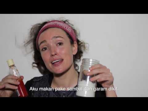 Nasi Bakwan - Parody Nasi Padang