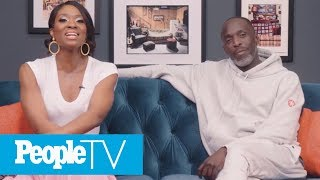 How Tupac Got Michael K. Williams His First Film Role In 'Bullet' | PeopleTV