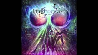 Lifeforms - Reflections II [New Album 2013 HD]