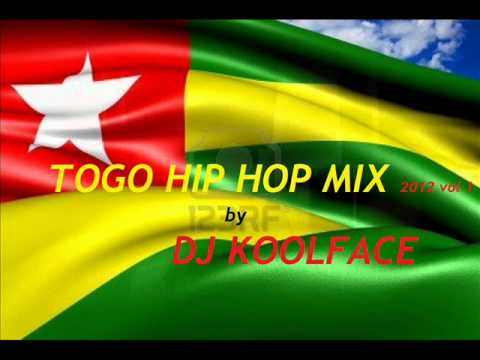 TOGO HIP HOP MIIX 2012 vol1 by DJ KOOLFACE