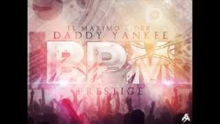 Daddy Yankee Bpm [INSTRUMENTAL]