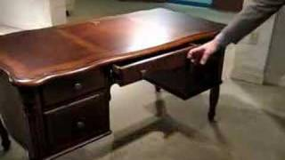 Fusion Designs - Writing Desk