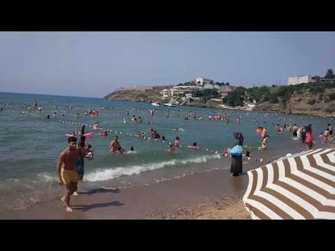 Riva Beach, Must go Istanbul