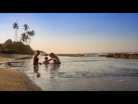 UZvillas - Juntos en una villa de vacaciones es mucho mejor (Full)
