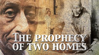 The Prophecy Of Two Homes | Sai Baba Miracle