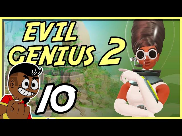 MARCANDO AUTOMATICAMENTE! #010 - Evil Genius 2 PT BR - Tonny Gamer