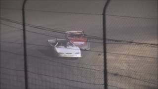 Portsmouth Raceway Park Limited Late Model Feature